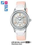 Casio LTP-E113L-4A2DF Kadın Kol Saati