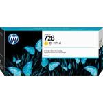 HP 728 Sarı Kartuş Geniş Format F9K15A
