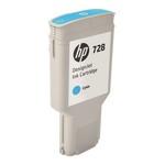 HP 728 Mavi Kartuş Geniş Format F9K17A