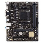 Asus A68HM-plus AMD Anakart