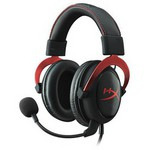 Kingston HyperX Cloud II Headset Kırmızı KHX-HSCP-RD