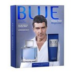 Antonio Banderas  Blue Man Edt 100 Ml + After Lotion 100 Ml
