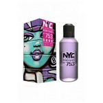 Nyc Soho Street Art Edıtıon No:753 For Her Edp 100Ml