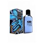 Nyc Soho Street Art Edıtıon No:771 For Hım Edt 100Ml