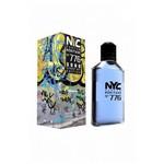 Nyc Soho Street Art Edıtıon No:776 For Hım Edt 100Ml