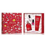 Cacharel   Amor Amor Edt 100 Ml+ BL 50 Ml+ 2xOje