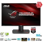 "Asus PG279Q ROG Swift 27"" WQHD G-Sync Gaming Monitör"