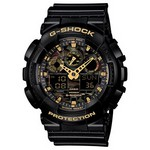 Casio GA-100CF-1A9DR G-Shock Erkek Kol Saati