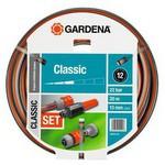 Gardena 18004-20 Classıc Hortum (1/2)20m Set
