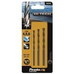 Black & Decker X50755 3 Parça Hss-cnc Hı-tech Metal Matkap Ucu Seti