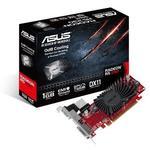 Asus Radeon R5 230 Silent 1GB Ekran Kartı (90YV06B0-M0NA00)