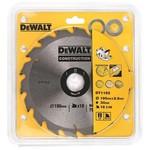 Dewalt Dt1152 1 Adet 190x30mm 18 Diş Daire Testere Bıçağı