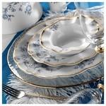 Kütahya Porselen Nil 12 Kişilik 83 Parça 29671 Desen Yemek Takımı