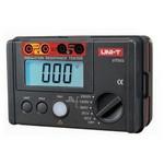 Unit Ut-502 Dijital Izolasyon Megeri 500v - 2500v