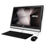 MSI Pro 22ET 4BW-015XTR All in One PC