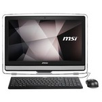 MSI Pro 22E 6NC-005XTR All in One PC