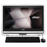 MSI Pro 22E 6M-004XTR All in One PC
