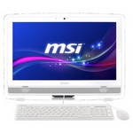 MSI Pro 22ET 6M-007XTR All in One PC