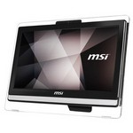MSI Pro 20ET 6M-004xtr All-in-One PC