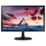 "Samsung S22F350 22"" 5ms Full HD Gaming Monitör (LS22F350FHMXUF)"