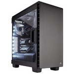 Corsair Carbide 400C Compact Mid Tower Kasa (CC-9011081-WW)