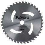 Palmera Tırpan Bıçağı 40D 255X25.4X2Mm Elmas Uç