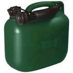 Oregon Benzin Bidonu 5Lt Yeşil