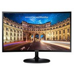 "Samsung C24F390 23.5"" 4ms Full HD Curved Monitör (LC24F390FHMXUF)"