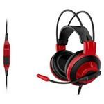 MSI DS501 Gaming Kulaküstü Kulaklık