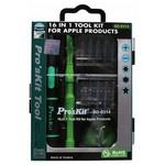 Proskit SD-9314 16 Parça Apple İçin Tamir Seti