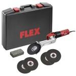 Flex Fllk1503vr Dolgu Kaynak Taşlama Makinası, 1200w