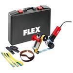 Flex FLRP1503VRASE Boru Zımparalama Makinası, 1200W