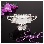 İhouse 25064 Gümüş Şekerlik Gümüş