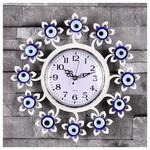 İhouse Ih243 Duvar Saati Beyaz