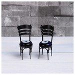 İhouse Ih296 Nazarlıklı Masa Üstü Dekoratif Obje Siyah