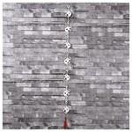 İhouse Ih312 Nazarlıklı Askılı Duvar Süsü Beyaz