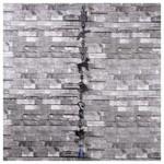 İhouse Ih313 Nazarlıklı Askılı Duvar Süsü Siyah