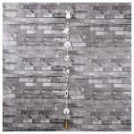 İhouse Ih314 Nazarlıklı Askılı Duvar Süsü Beyaz