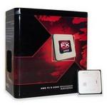 AMD FX-8350 Sekiz Çekirdekli Wraith Soğutuculu İşlemci