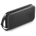 Bang & Olufsen BeoPlay A2 Bluetooth Hoparlör - Siyah