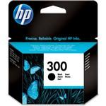 HP 300 Siyah CC640EE Kartuş