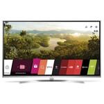 "LG 49uh850v Led Tv 49"" 125cm Uhd 3xhdmı 3xusb Smart Dvb-s2 Wifi 3d"