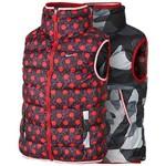Nike 679816-696 Alliance Gfx Vest Yth Çocuk Yelek 679816-696