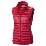 Columbia WL1056-639 Flash Forward Down Vest Kadın Yelek WL1056-639