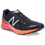 New Balance MPACEYR Running Black/Red Erkek Koşu Ayakkabı MPACEYR