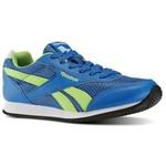 Reebok Royal Cljog Blue/Green/WHT Çocuk Spor Ayakkabı V70493