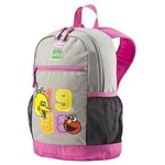 Puma Sesame Street Backpack Heather Gray-Elmo Çocuk Çanta 073829-