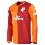 Nike 625222-869 Gs Ls Home Repl Jsy Erkek Forma 625222-869