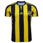 Adidas AN8129 Fb 15 Home Rep Ss Erkek Forma AN8129