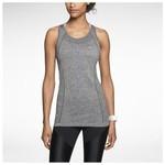 Nike 588528-032 Dri-Fit Knit Tank Kadın Atlet 588528-032